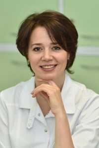 Кузнецова Вероника Юрьевна - фотография