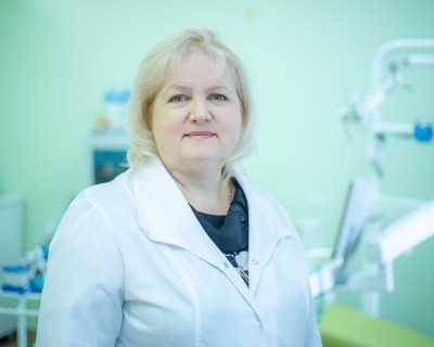 Белогорова Тамара Эдуардовна - фотография
