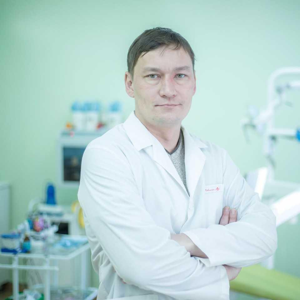 Угрюмов Артем Сергеевич - фотография