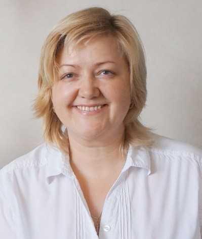 Хохрина    Татьяна Георгиевна - фотография