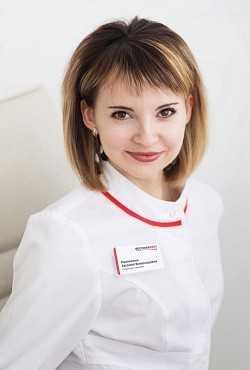 Калинкина Евгения Всеволодовна - фотография