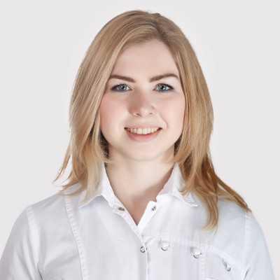 Окулова Ксения Андреевна - фотография