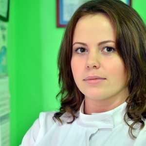 Красникова Анна Анатольевна - фотография
