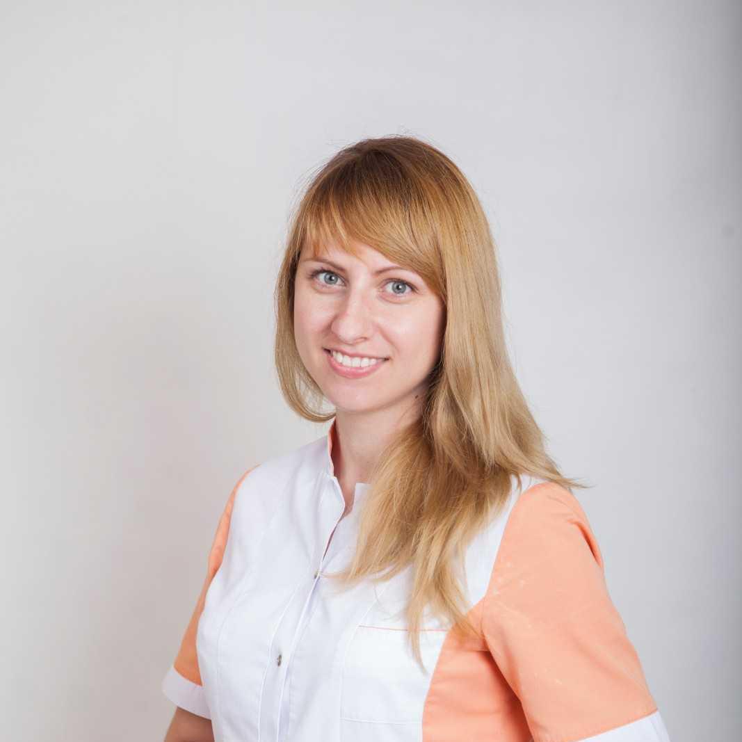 Терехова Татьяна Владимировна - фотография