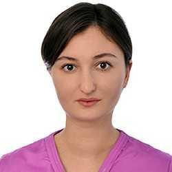 Пшизова Асият Ибрагимовна - фотография