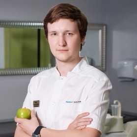 Козин Александр Александрович - фотография