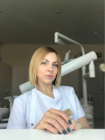 Ячная Елена Игоревна - фотография