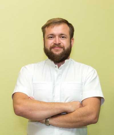 Якимов Александр Сергеевич - фотография