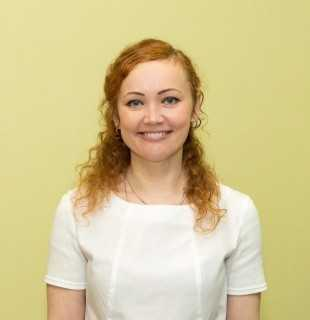 Шилова Наталья Аркадьевна - фотография