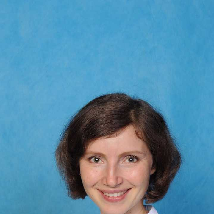Фисенко Олеся Викторовна - фотография