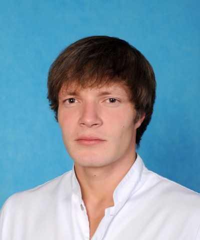 Карпов Александр Юрьевич - фотография