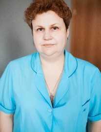 Сподарцева Татьяна Геннадьевна - фотография
