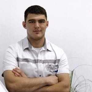 Магомедов Щейхмагомед Насирович - фотография