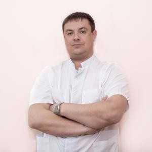 Анохин Константин Евгеньевич - фотография
