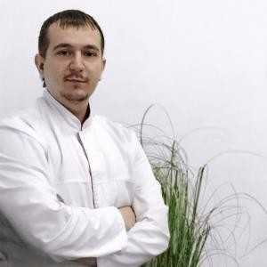 Павленко Александр Александрович - фотография