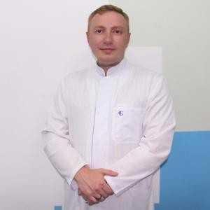 Зелинский Михаил Васильевич - фотография