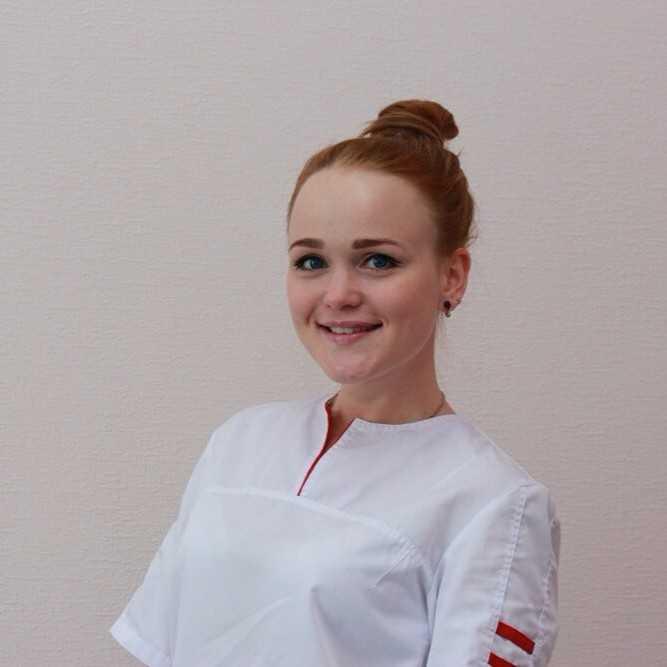 Борисова Елена Павловна - фотография