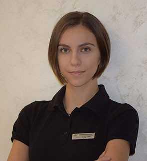 Эргардт Тамара Викторовна - фотография