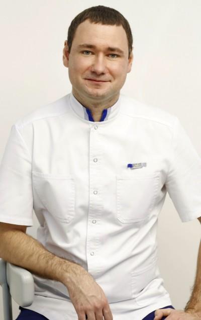 Колегов Илья Сергеевич - фотография