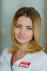 Стюнякова Елена Валерьевна - фотография