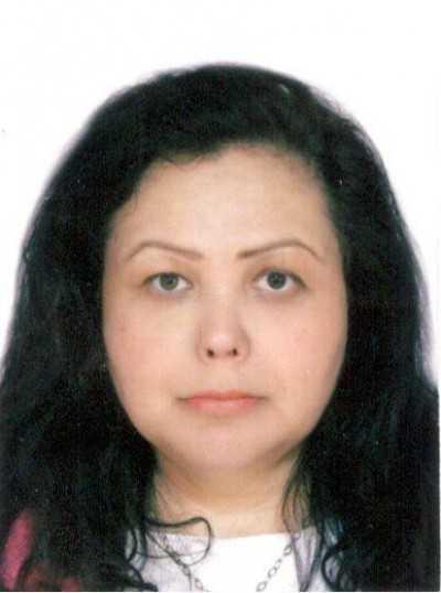 Гарибова Лариса Анатольевна - фотография