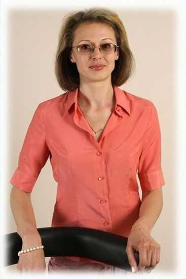 Макаревич Ольга Борисовна - фотография