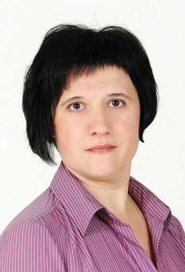 Сюткина Наталья Аркадьевна - фотография