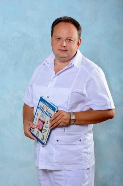 Коваль Александр Юрьевич - фотография