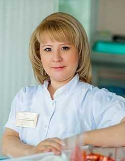 Киртаева Анастасия Владиславовна - фотография