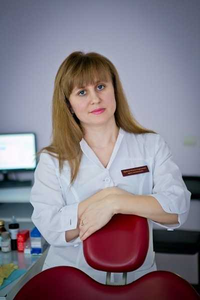 Ярцева Ольга Сергеева - фотография