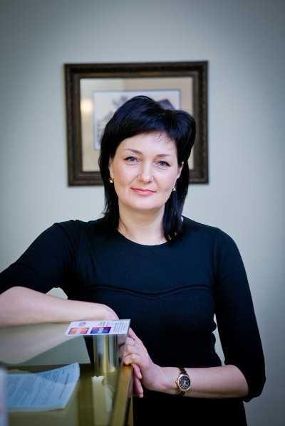 Галеева Марина Викторовна - фотография