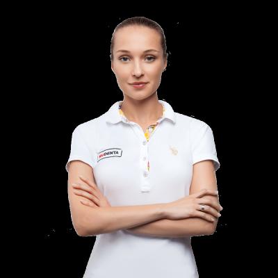 Абалакина Инга Романовна - фотография