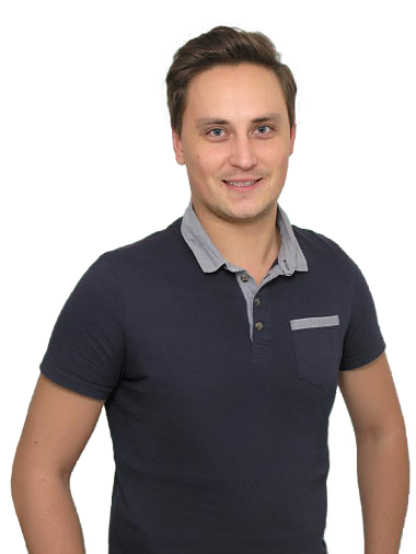 Баранов Павел Евгеньевич - фотография