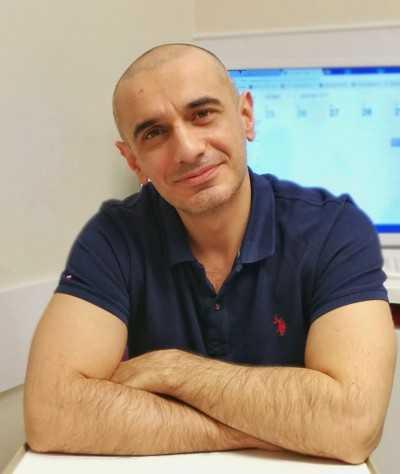 Хачатурян Самвел Юрьевич - фотография