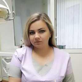 Тюмасева Юлия Валериевна - фотография