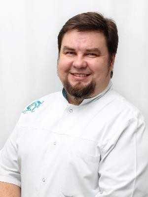 Огородников Андрей Григорьевич - фотография