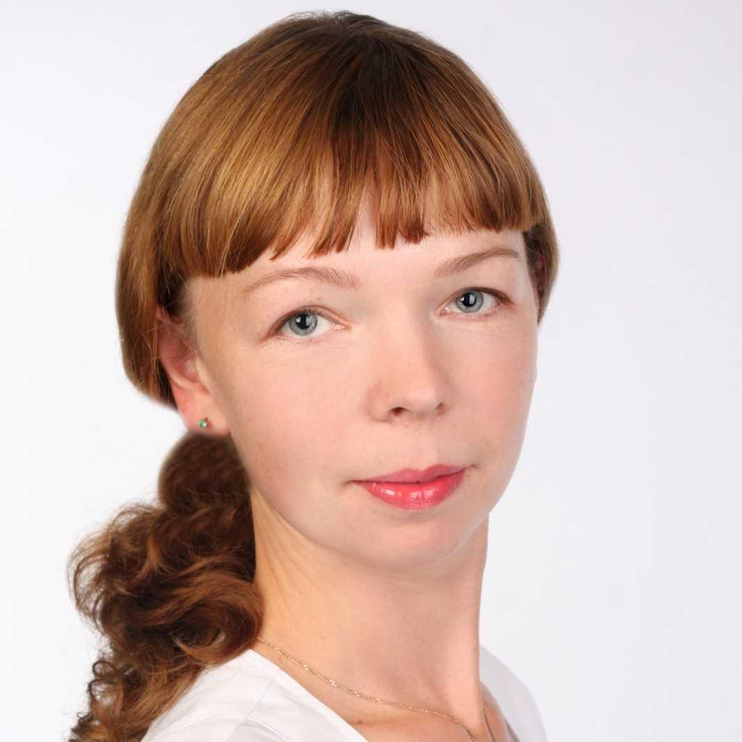 Лосева Елена Леонидовна - фотография