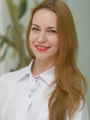 Дятел Алена Викторовна - фотография