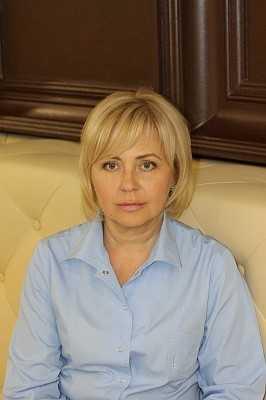 Чарушникова Татьяна Владимировна - фотография