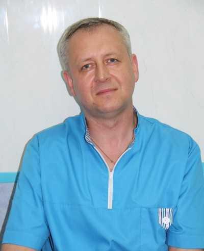 Ляшков Сергей Викторович - фотография
