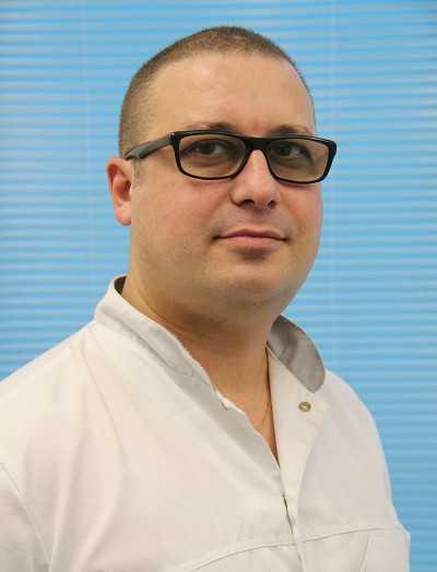 Шабанов Матвей Михайлович - фотография