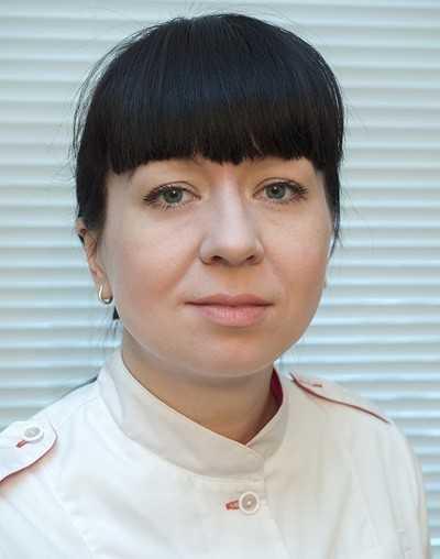 Борисенко Надежда Владимировна - фотография