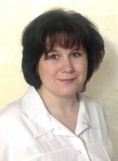 Чуян Наталья Николаевна - фотография