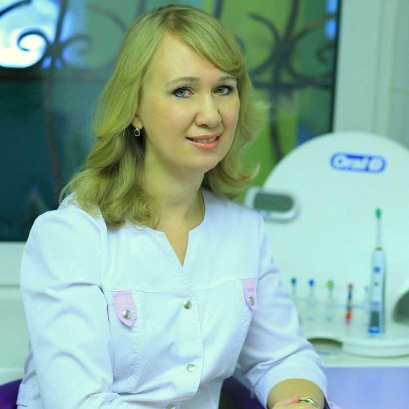 Доценко Ольга Александровна - фотография