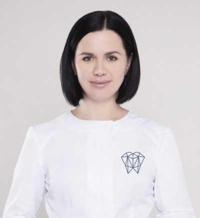 Долгова Оксана Анатольевна - фотография