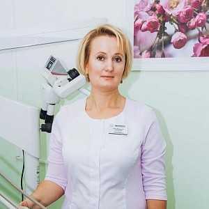 Казанцева Ирина Викторовна - фотография