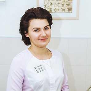 Ваганова Анастасия Алексеевна - фотография