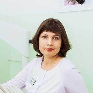 Коротеева Юлия Геннадьевна - фотография
