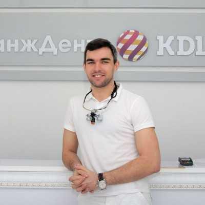Черняк Андрей Валерьевич - фотография