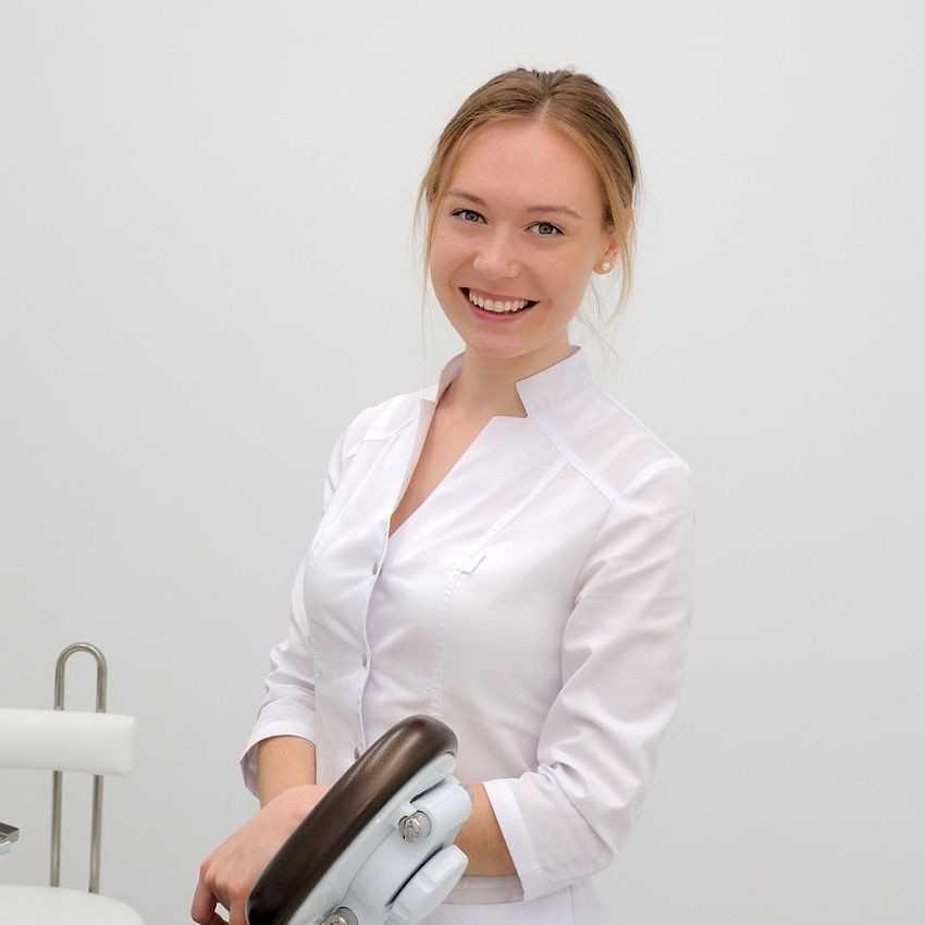 Тыртышная Алена Юрьевна - фотография